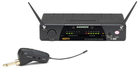 Samson Technologies Inc AirLine 77 Guitar System