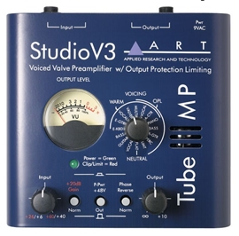 ART Tube MP Studio V3