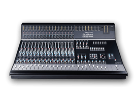 Audient ASP4816 | Small Format Analogue Console