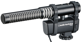 Audio-Technica AT8024 Video Mic