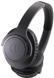 Audio-Technica ATH-SR30BT Black | Wireless Bluet...