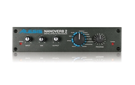 Alesis NanoVerb 2 Effect Processor
