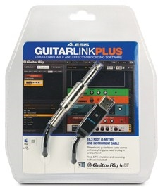 Alesis GuitalLink Plus