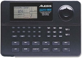 Alesis SR16 Rhythm Machine