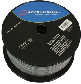 American Audio Accu-Cable AC-MC/100R-B