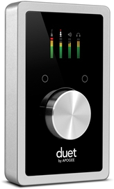 Apogee Duet for iPad & Mac audio interfejs
