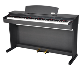 Artesia DP2| Digital Piano With Pedals