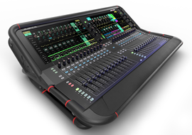 Allen & Heath Avantis | Digital Mixing Console
