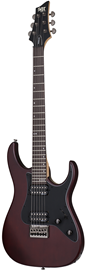SGR by Schecter Banshee-6 FR | Walnut Satin (WSN...