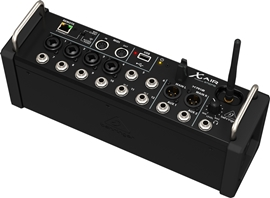 Behringer X AIR XR12 iPad/Android tablet Mixing ...