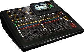 Behringer X32 Compact Touring Package digitalna ...