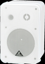 Behringer Monitor Speakers 1C-WH
