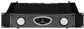 Behringer Reference Amplifier A500