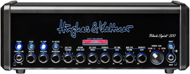 Hughes&Kettner BlackSpirit 200 | Guitar Amp