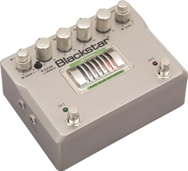 Blackstar HT-DUAL Tube Dual Distortion ...