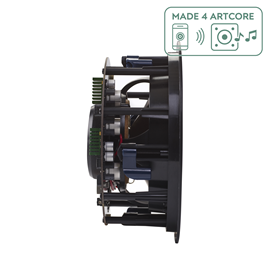Art Sound Core 150 | Active Artcore Speaker 6