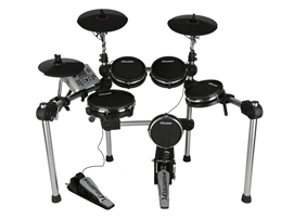 Carlsbro-CSD500-electronic-drum-kit-set-front