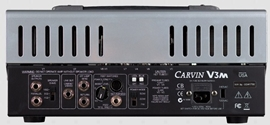 Carvin V3M Guitar Head