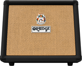 Orange Crush Acoustic 30 Black