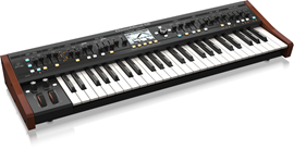 Behringer DeepMind 12 analogni synthesizer