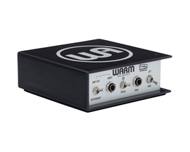 Warm Audio WA-DI-P | Passive DI Box