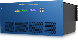 Midas PRO2-IP + DL231 modul/stagebox BUNDLE