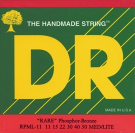 DR RARE wound on Hex. Cores RPM-12 Medium - AKCI...