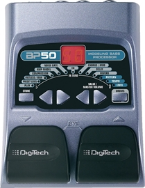 DigiTech BP50 PS