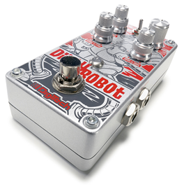 DigiTech DirtyRobot Stereo Mini-Synth Pedal