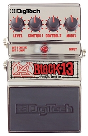 DigiTech XAS Ian Scott Black 13