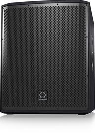 Turbosound iNSPIRE iP15B Active PA Subwoofer