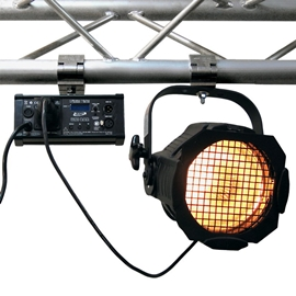 Elation Uni Bar - single DMX dimmer