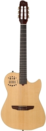 Godin Multiac Nylon SA Natural High-Gloss