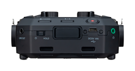 Zoom H8 | Handheld 8-input / 12-track Portable H...