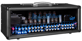 Hughes&Kettner TriAmp Mark 3 gitarska glava