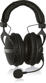 Behringer HLC 660M | Multipurpose Headphones wit...