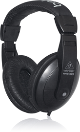 Behringer HPM1000 Black | Closed Headphones