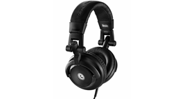 HERCULES HDP DJ M 40.1 | CLOSED-BACK  DJ HEADPHONES