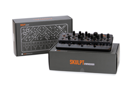 Modal SKULPT | Analog Synth
