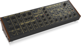 Behringer K-2 | Semi-Modular Synthesizer