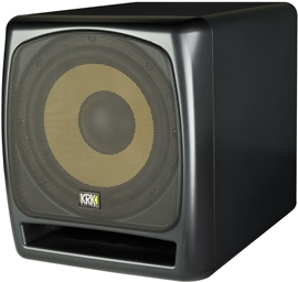 KRK 12s | Active Studio Subwoofer