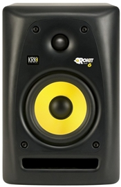 KRK Rokit Powered RP6 G2