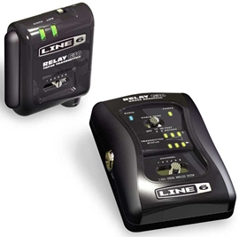 Line 6 Relay® G30