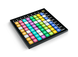 Novation LaunchPad X | Ableton Grid Controller