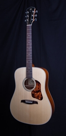 Levinson LD223 Natural Satin