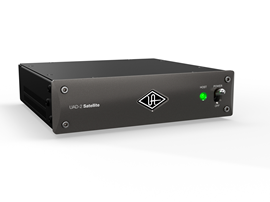 Universal Audio UAD-2 Satellite OCTO Core TB3 | ...