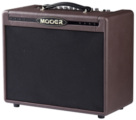 Mooer SD50A | 50W Acoustic Amp