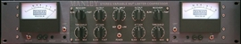 Manley Variable MU Stereo Limiter/Compressor