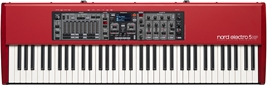 Nord Electro 5 HP73 synthesizer