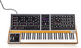 MOOG ONE 16-VOICES Analogni Sintisajzer